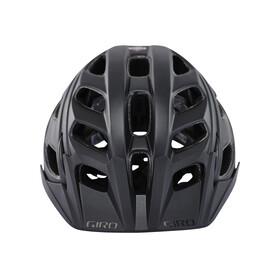 Giro Hex Cykelhjelm sort